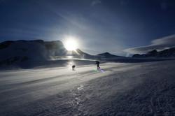 Spiterstulen - Norway
