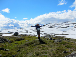 Finse - Norway