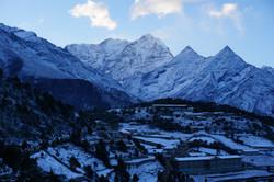 Namche Basar - Nepal