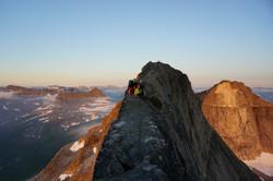 Stetind - Norway