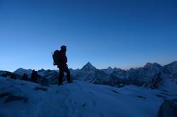 Lobuche - Nepal