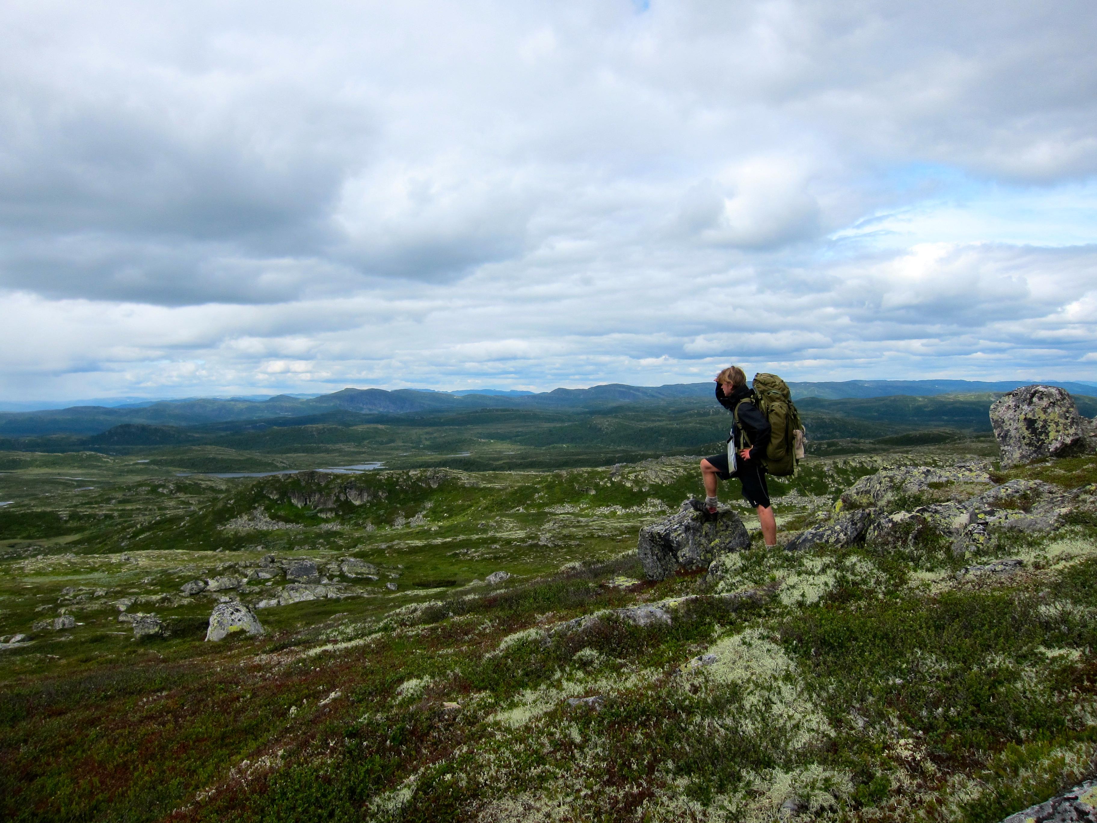 Hardanger - Norway