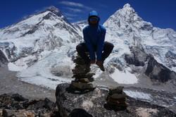 Mt. Everest Base Camp - Nepal