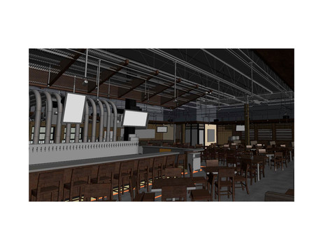 Yard House - King of Prussia