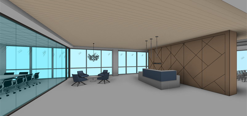 reception ideation