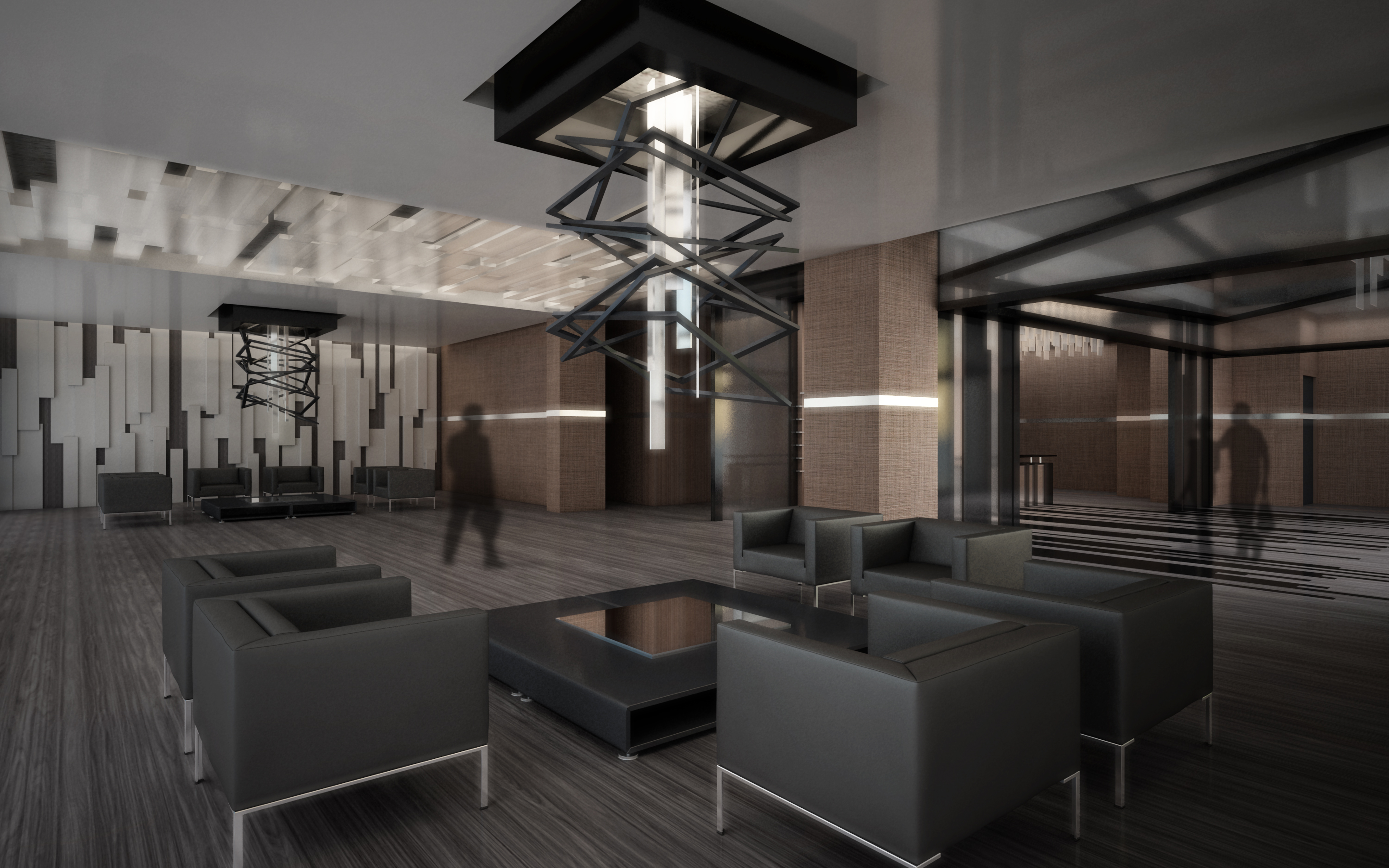 Second Lobby Lounge