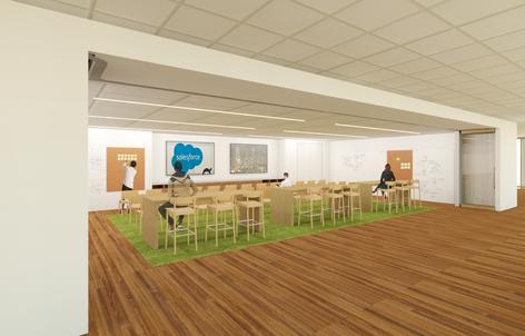 Customer Experience Room