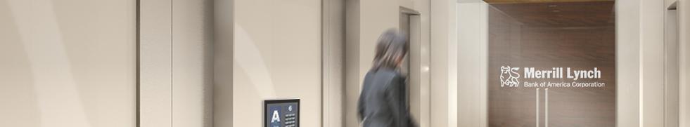25th Floor Elevator Lobby
