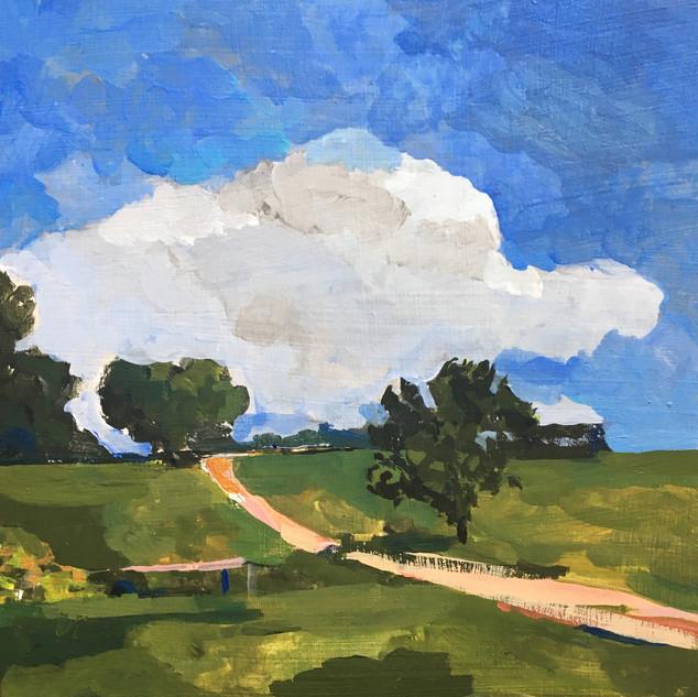 The Farm, Peekaboo Cloud