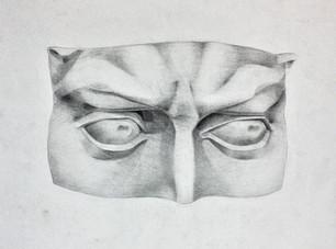 """Kęstutis Kuizinas """"Dovydo akys"""""""