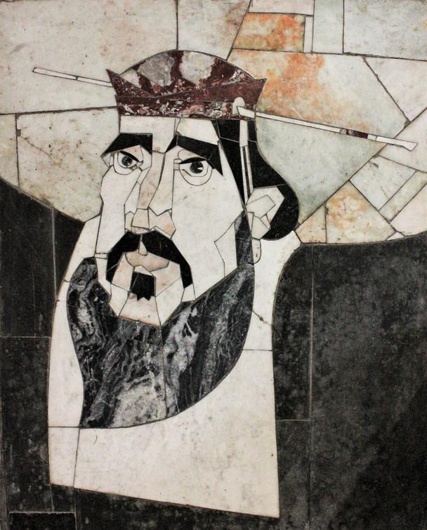 """Raimundas Sližys """"Konfucijus"""""""