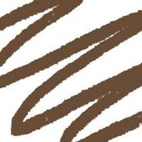 Retractable Brow Pencil- Dark Brown