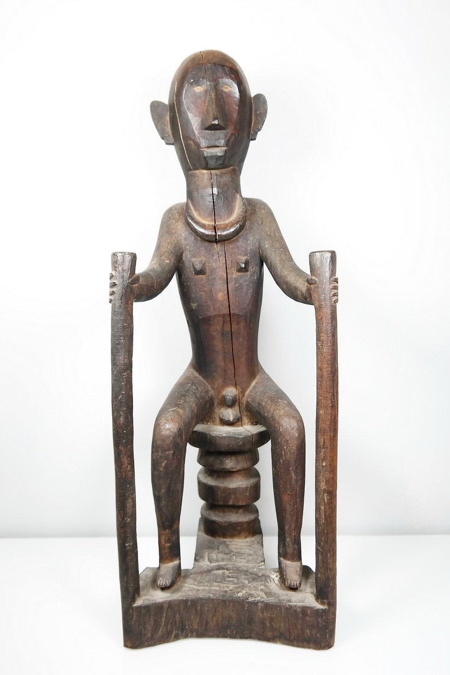 nias ancestor adu zatua