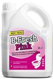B-FRESH PINK LT.2