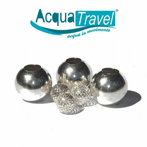 SILVER GLOBE AcquaTravel