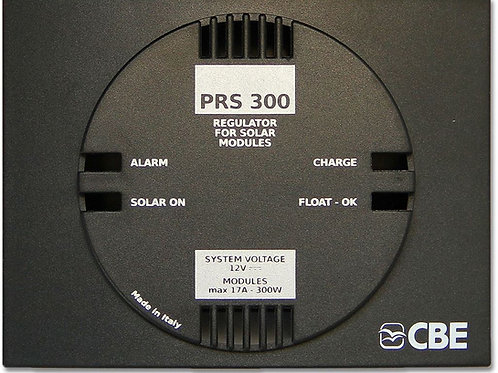 CBE Regolatore Di Carica PRS300