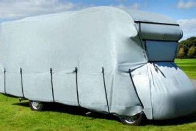 HTD MOTORHOME COVER
