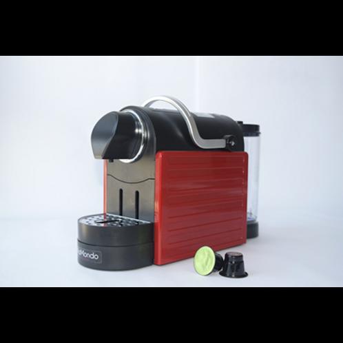 MACCHINETTA CAFFE' ESPRESSO 850W