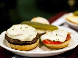Hamburger Review: Mastoris, Bordentown, NJ