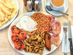 The Complete Guide to the Full English Breakfast