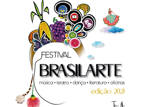 Festival Cultural BrasilArte