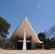 Igrejinha Nossa Senhora de Fátima - Brasília