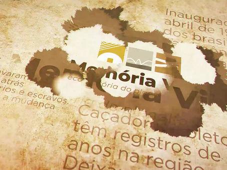 Web-série Memória Viva Eco-história do Planalto Central