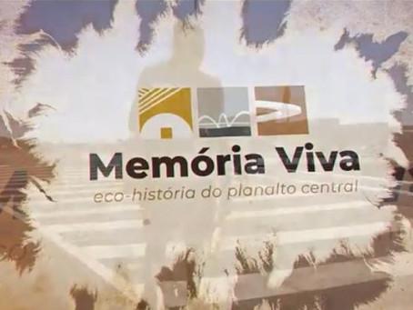 Web-série Memória Viva na mídia