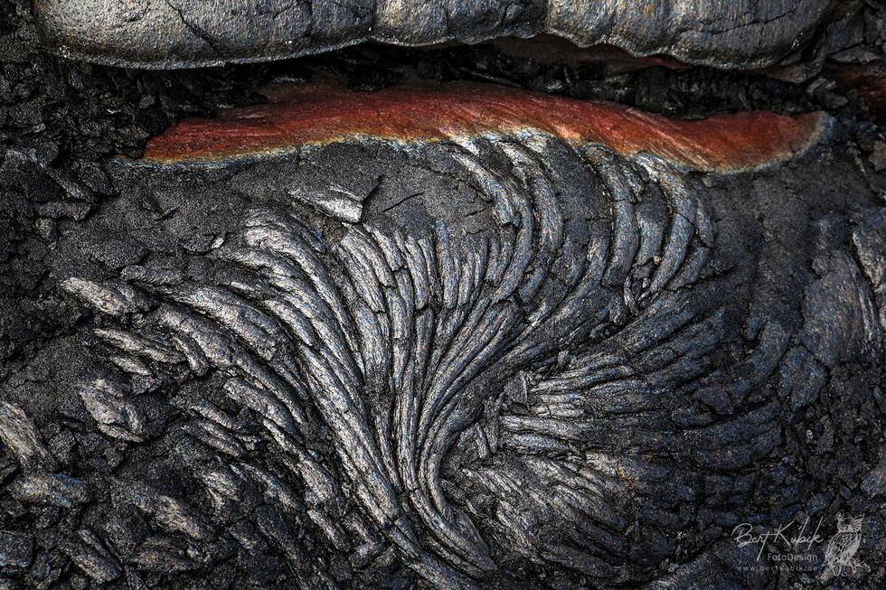 Lava-Landschaften um Kalapana auf Big Island