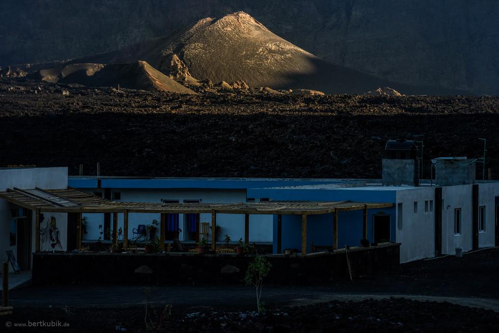Casa Marisa 2.0. im Schatten der Bordeira