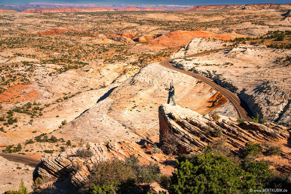 Escalante in Utah