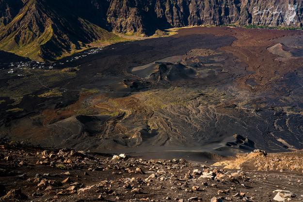 Noch mehr Ausblicke vom Pico