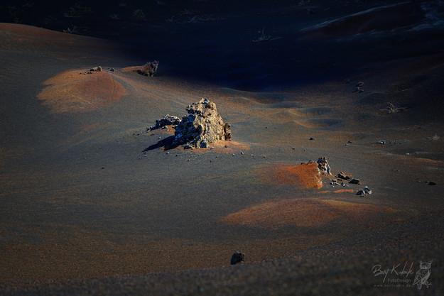 Lava-Strukturen