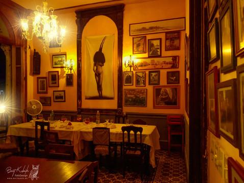 La Guarida in Havanna