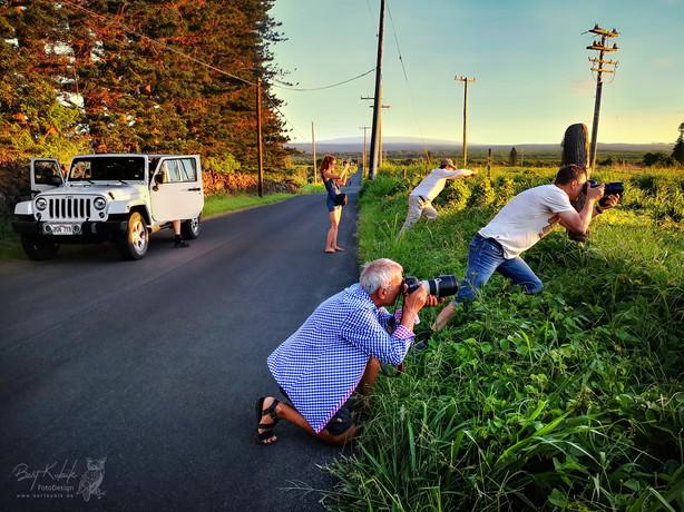 """Spontane Street-Photography"""