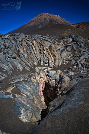 """""""Lava-Höhle 2"""""""
