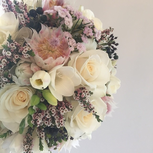 Jemma's Bouquet