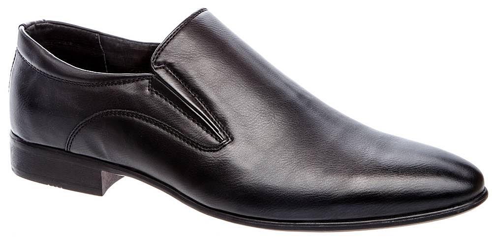 Туфли, р.40- 45, иск.кожа, нат.кожа, цена-2610р, спец.цена-2210р.