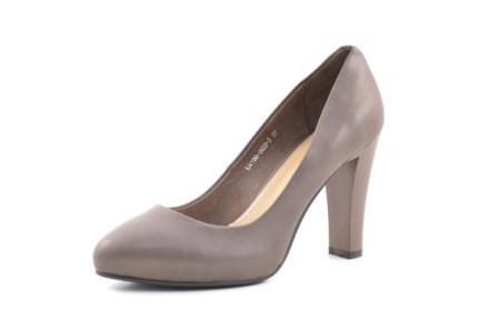 Туфли р.36-40, цена-4730, спец.цена-4050
