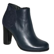 Ботинки, натуральная кожа , р.36-40, цена-5710р, спец.цена-4900р.