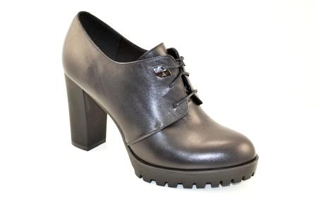 Туфли.цв.черный, р.35-40, цена-6300, спец.цена-5400