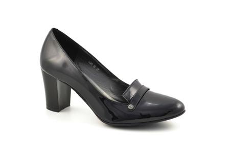 Туфли лак р.36-40, цена-4410, спец.цена-3780