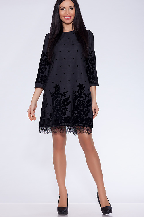 Платье, р.42-52, цена-4260р, спец.цена-3710р.