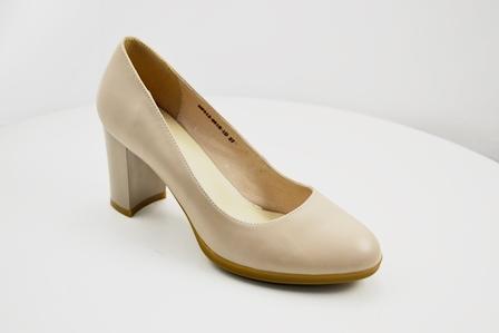 Туфли р.35-40, нат.кожа, цена-4830р, спец.цена-4100р.