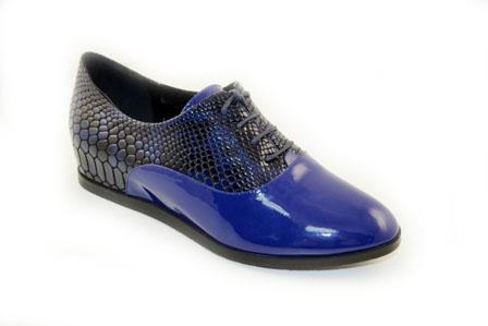 Туфли лак р.36-40, цена-4830, спец.цена-4140