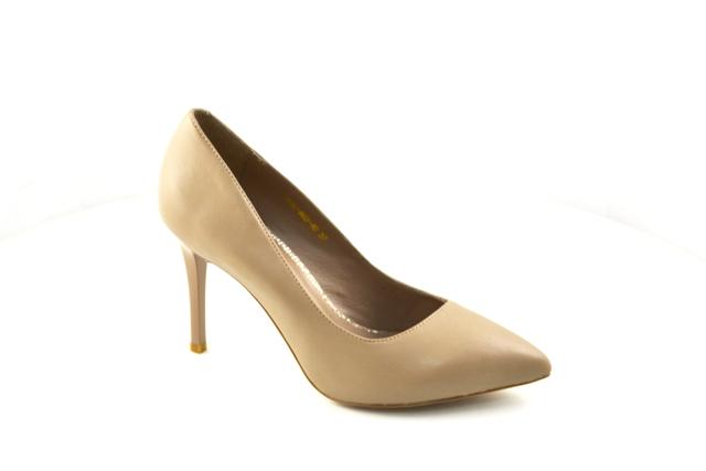 Туфли р.35-39, цена-5570, спец.цена-4770