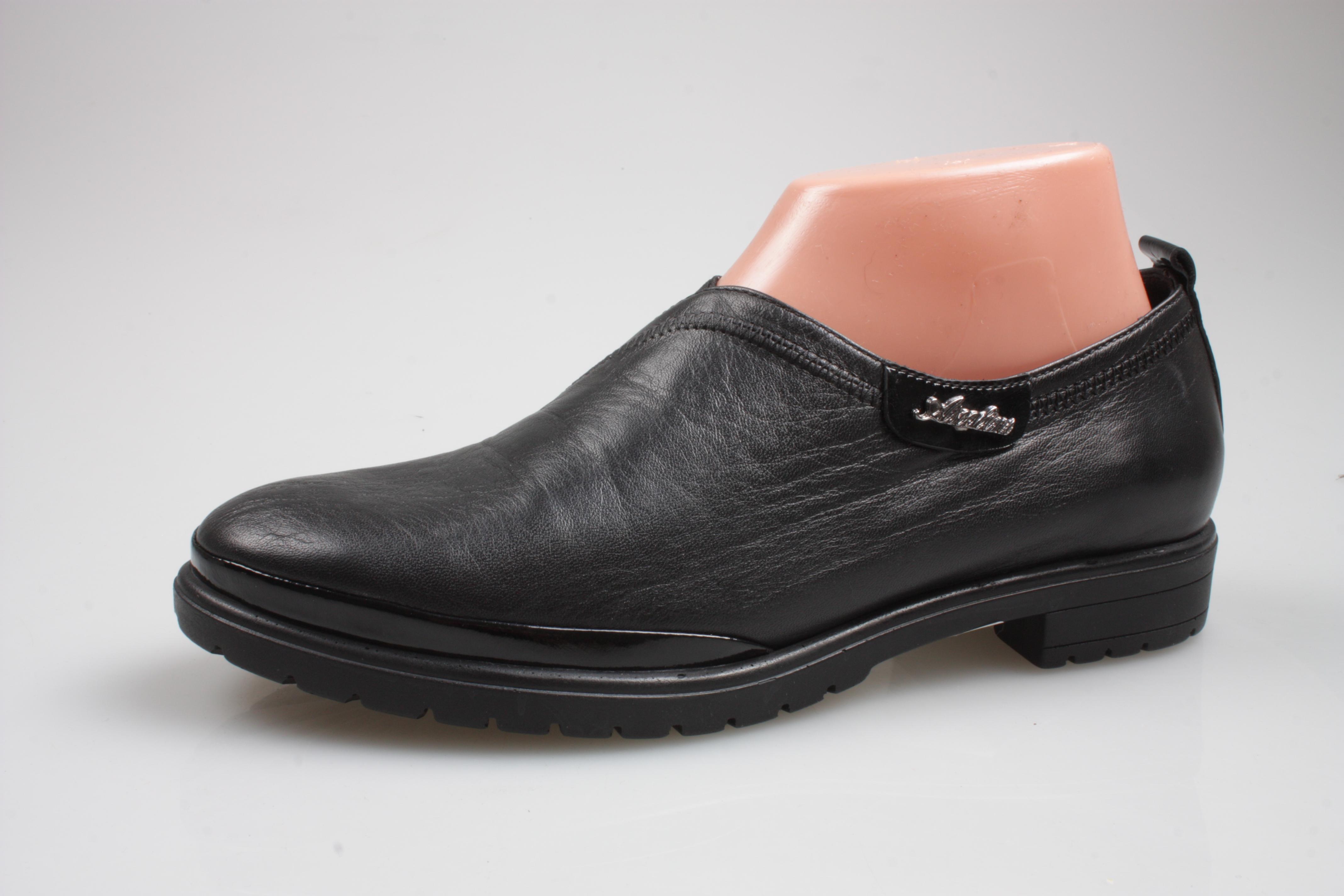 Туфли, р.36-41, нат.кожа, расширенная полнота, цена-6270р, спец.цена- 5420р.