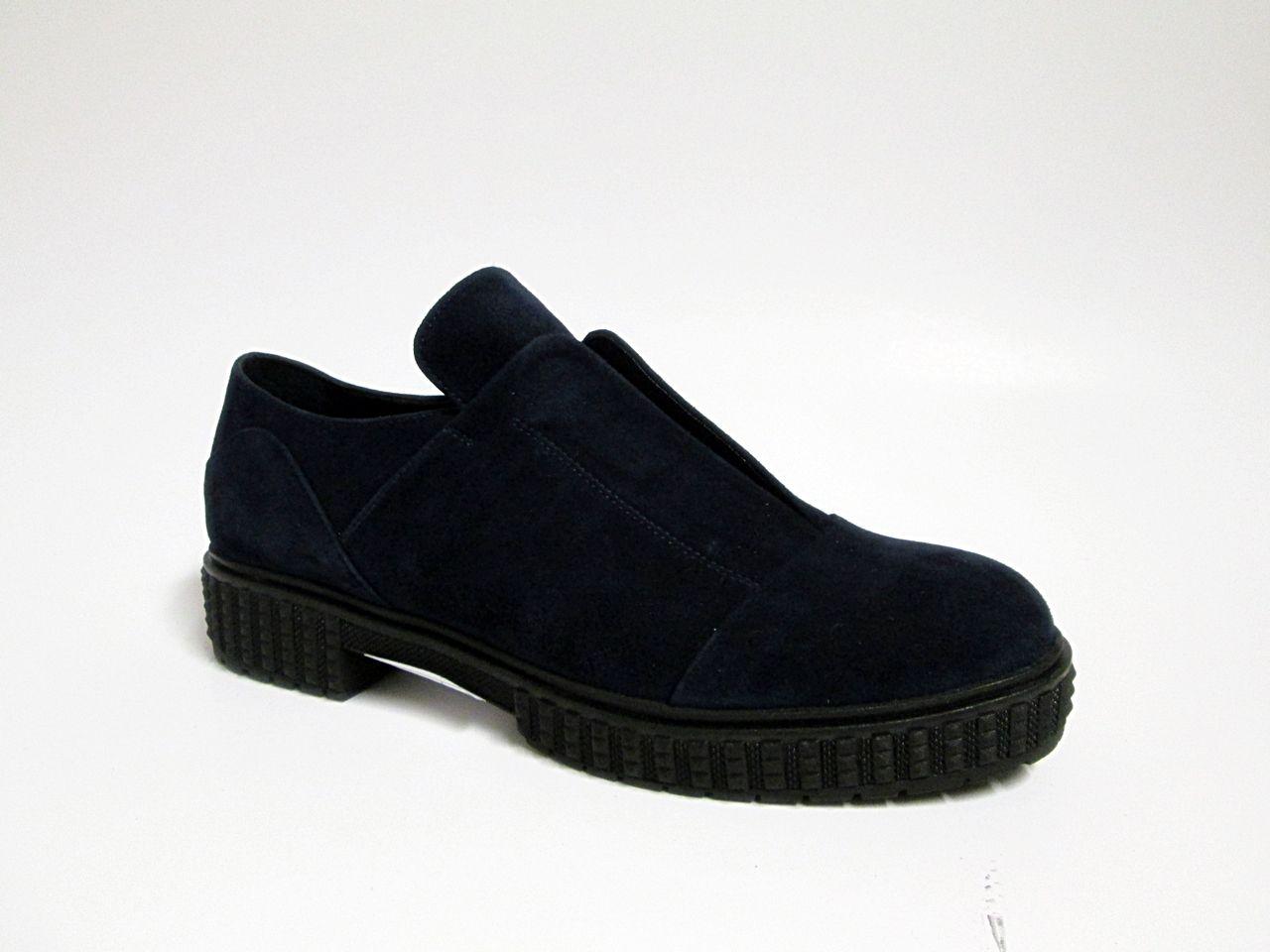 Туфли, р.36-40, нат.замша, цена-5940р, спец.цена-5130р.