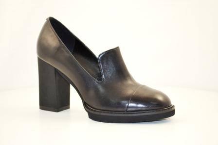Туфли, р.35-40, нат.кожа, цена-5060р, спец.цена-4290р.