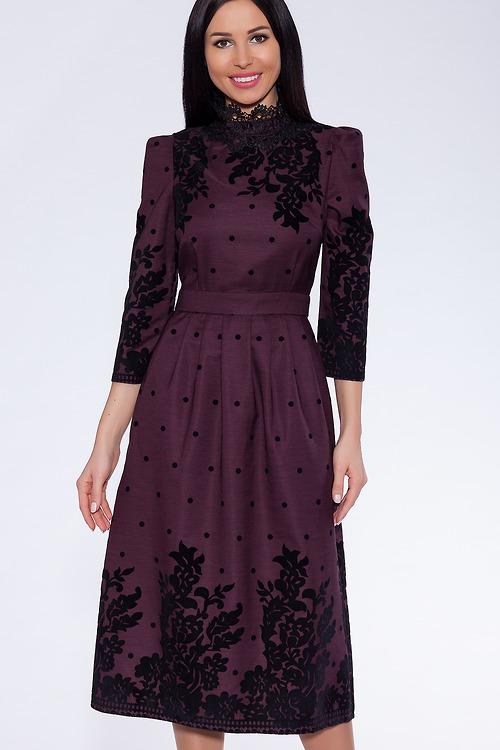 Платье, р.42-52, цена-4810р, спец.цена-4180р.